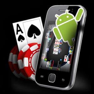 Мобильный покер в клубе Вулкан